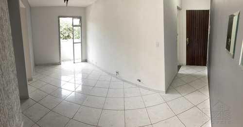 Apartamento, código 5514 em São Paulo, bairro Jardim Taquaral