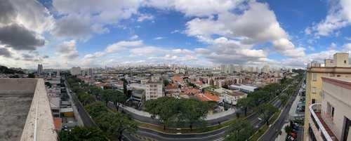 Apartamento, código 5617 em São Paulo, bairro Vila Monumento