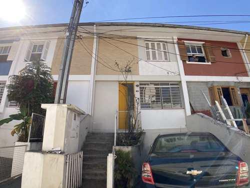 Casa de Vila, código 5643 em São Paulo, bairro Vila Mariana