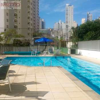 Empreendimento em São Paulo, no bairro Vila Mariana