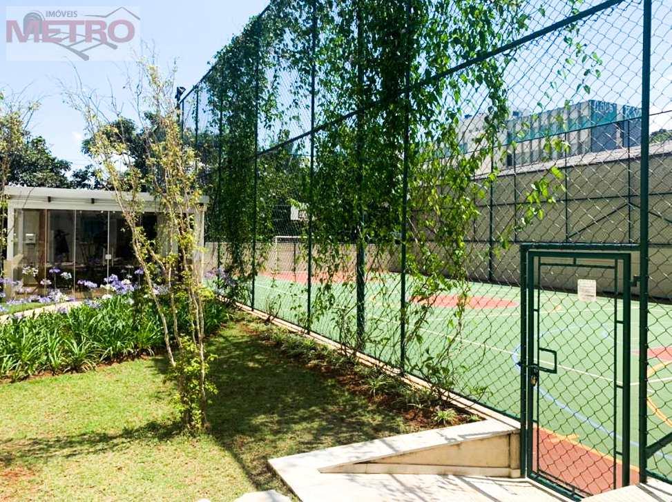 Empreendimento em São Paulo, no bairro Jardim Marajoara