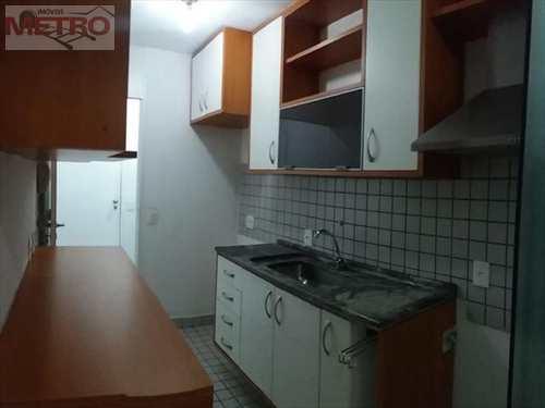 Apartamento, código 90700 em São Paulo, bairro Jabaquara