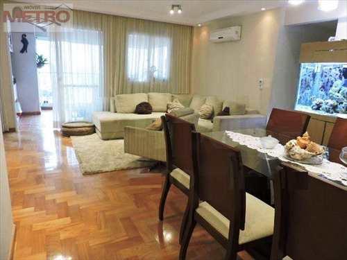 Apartamento, código 90200 em São Paulo, bairro Jardim Saúde