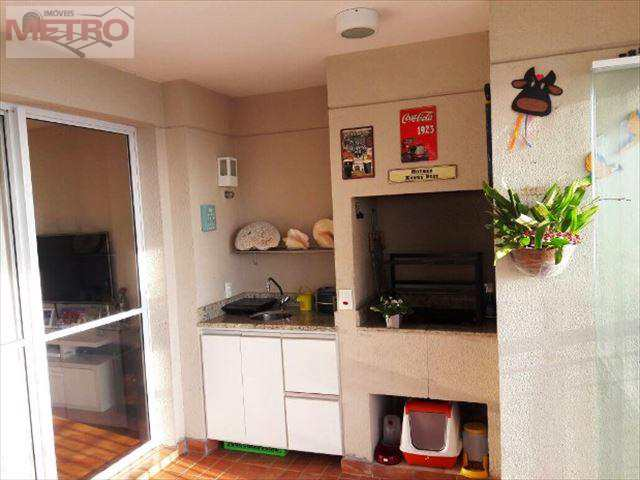 Apartamento em São Paulo, no bairro Jardim Saúde