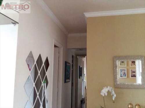 Apartamento, código 90100 em São Paulo, bairro Alto da Boa Vista