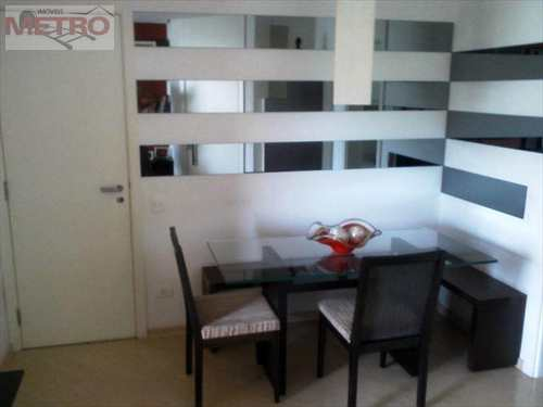 Apartamento, código 88000 em São Paulo, bairro Saúde