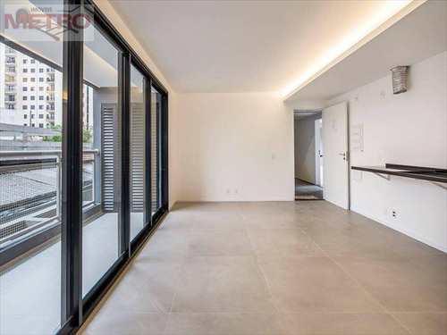 Apartamento, código 86100 em São Paulo, bairro São Judas