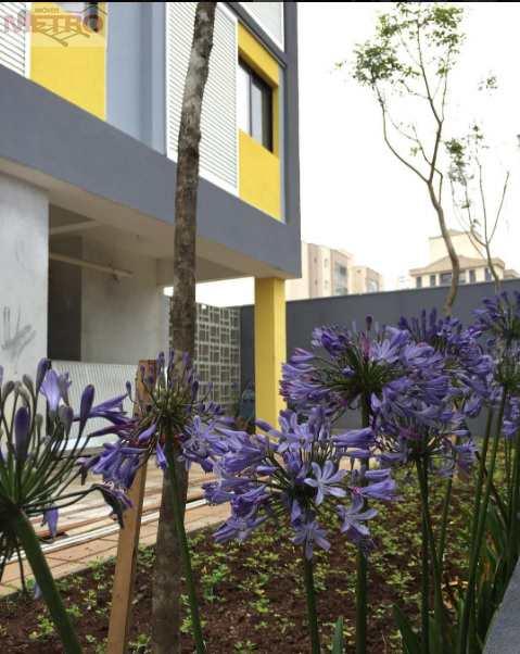Apartamento em São Paulo, no bairro São Judas