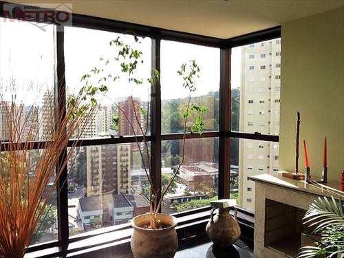 Apartamento, código 84300 em São Paulo, bairro Morumbi
