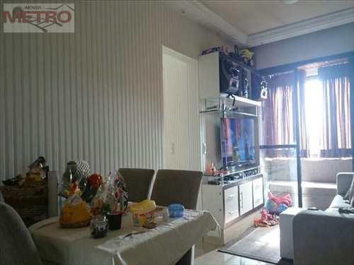Apartamento, código 82900 em São Paulo, bairro Vila Mascote