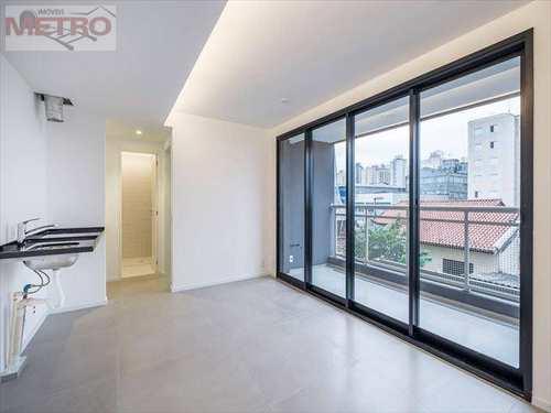 Apartamento, código 80100 em São Paulo, bairro São Judas