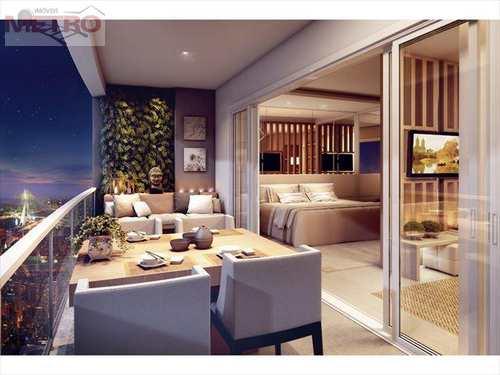 Apartamento, código 78500 em São Paulo, bairro Brooklin Novo