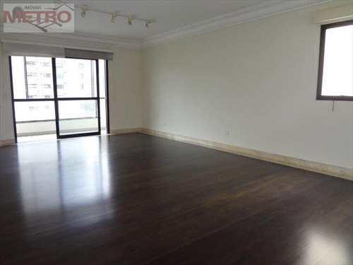 Apartamento, código 77200 em São Paulo, bairro Moema