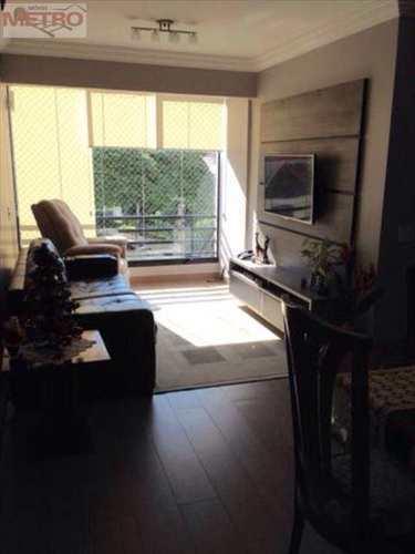 Apartamento, código 75700 em São Paulo, bairro Jabaquara
