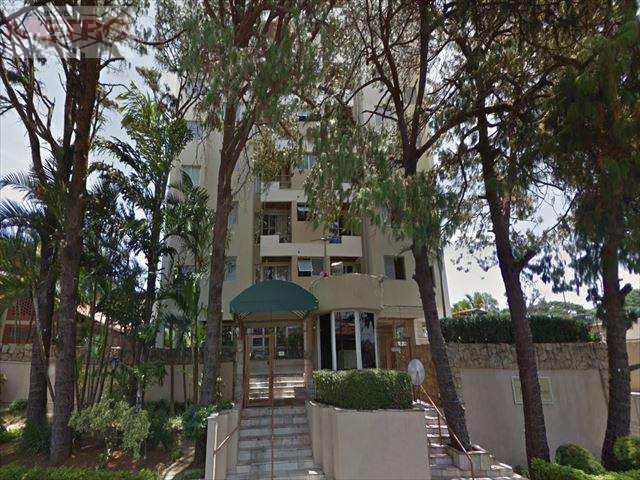 Apartamento em São Paulo, no bairro Vila Campo Grande