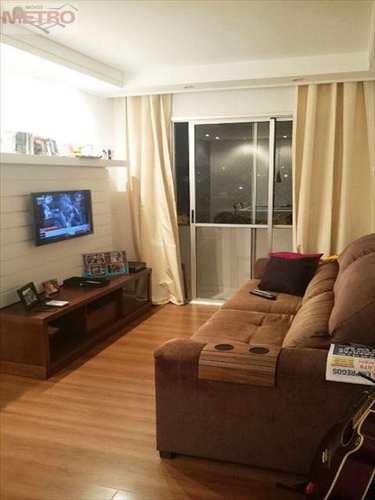 Apartamento, código 74400 em São Paulo, bairro Sacomã