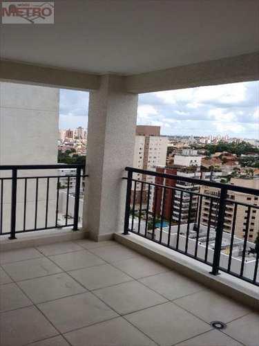 Apartamento, código 68100 em São Paulo, bairro Jardim Prudência