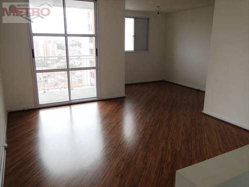Apartamento, código 67100 em São Paulo, bairro Jardim Prudência
