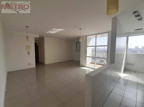 Apartamento, código 66700 em São Paulo, bairro Jardim Prudência