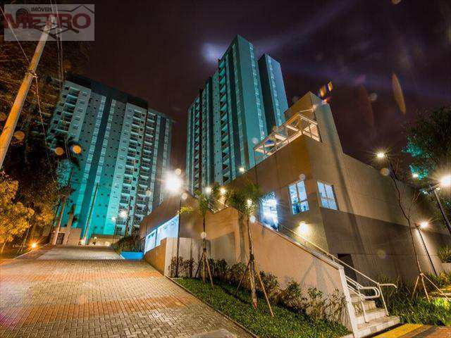 Apartamento em São Paulo, no bairro Jardim Prudência