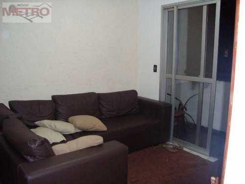 Apartamento, código 63000 em São Paulo, bairro Vila Santa Catarina