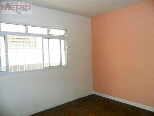 Apartamento, código 56900 em São Paulo, bairro Vila Olímpia