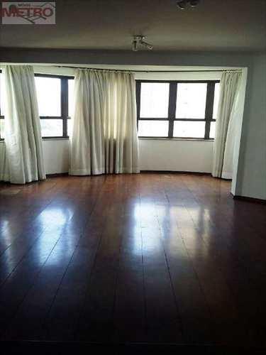 Apartamento, código 55100 em São Paulo, bairro Campo Belo