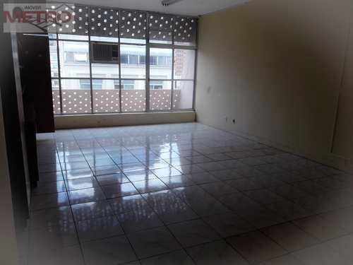 Sala Comercial, código 45300 em São Paulo, bairro República