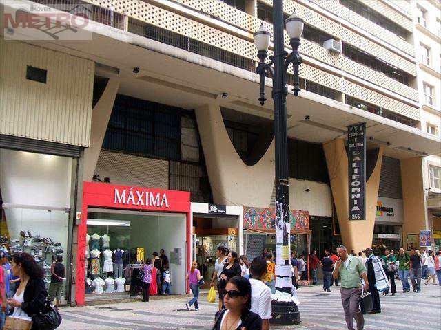 Sala Comercial em São Paulo, no bairro República