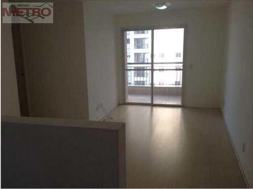 Apartamento, código 50500 em São Paulo, bairro Morumbi