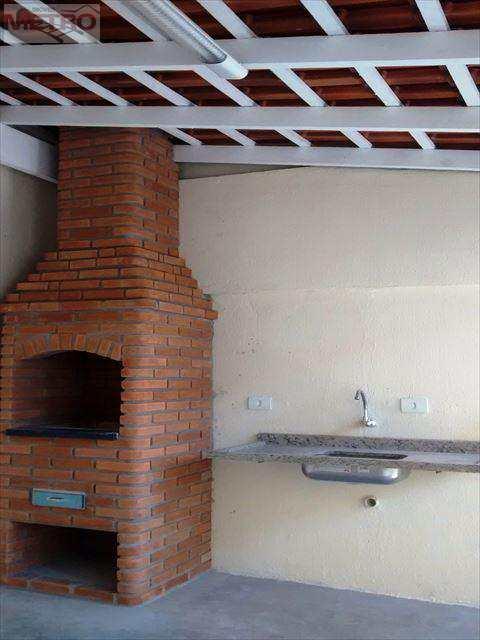 Sobrado de Condomínio em São Paulo, no bairro Jardim Prudência