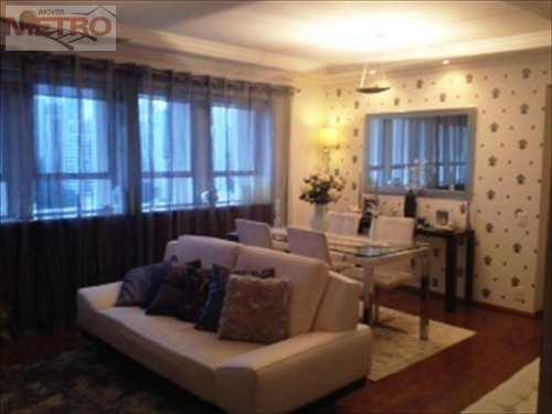 Apartamento, código 33800 em São Paulo, bairro Jardim Prudência
