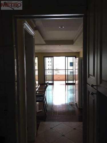 Apartamento, código 33600 em São Paulo, bairro Brooklin