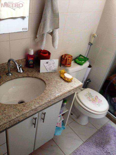 Apartamento em São Paulo, no bairro Santo Amaro