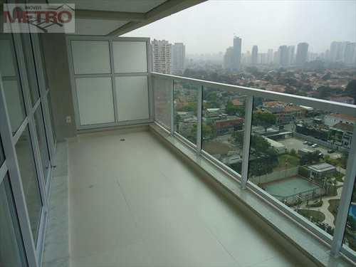 Apartamento, código 12300 em São Paulo, bairro Brooklin Novo