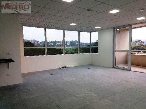 Sala Comercial, código 10100 em São Paulo, bairro Chácara Santo Antônio (Zona Sul)
