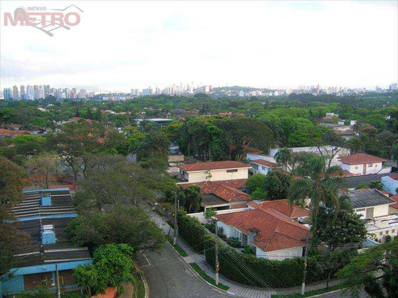 Cobertura em São Paulo, no bairro Butantã