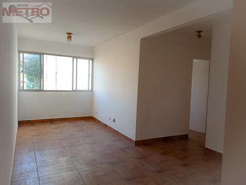 Apartamento, código 600 em São Paulo, bairro Jardim Prudência