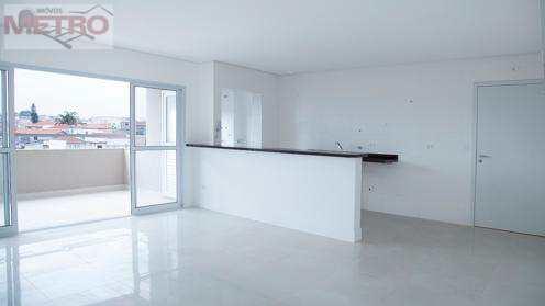 Apartamento, código 90807 em São Paulo, bairro Jardim Prudência