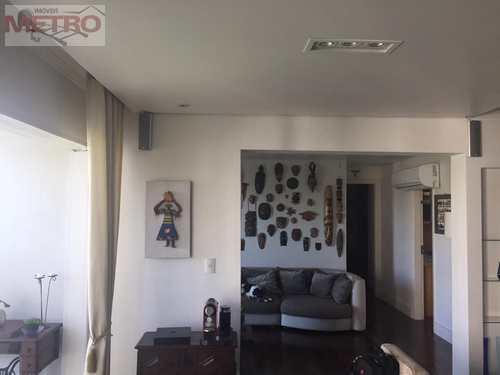 Apartamento, código 90811 em São Paulo, bairro Alto da Boa Vista