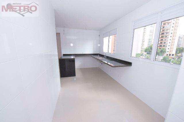 Apartamento em São Paulo, no bairro Chácara Klabin