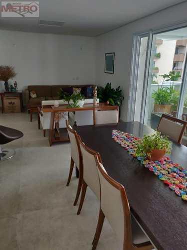 Apartamento, código 90838 em São Paulo, bairro Chácara Klabin