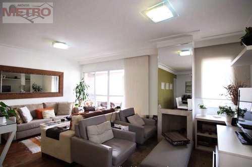 Apartamento, código 90887 em São Paulo, bairro Vila Olímpia