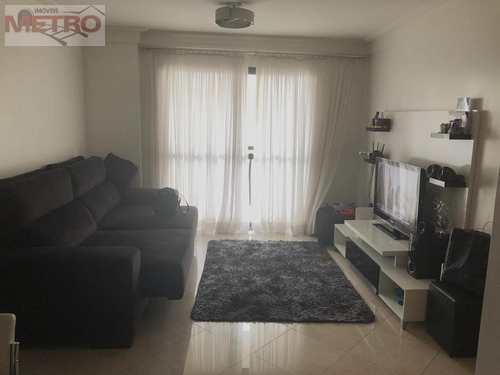 Apartamento, código 90895 em São Paulo, bairro Santo Amaro
