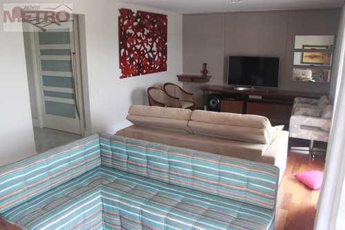 Apartamento, código 90896 em São Paulo, bairro Santo Amaro