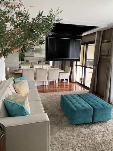 Apartamento, código 90904 em São Paulo, bairro Alto da Boa Vista
