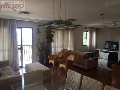 Apartamento, código 90906 em São Paulo, bairro Santo Amaro