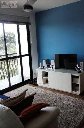 Apartamento, código 90910 em São Paulo, bairro Alto da Boa Vista