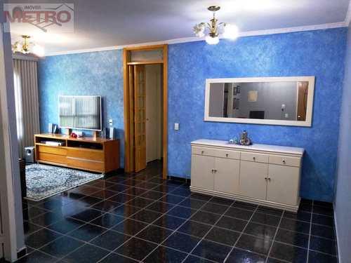Apartamento, código 90922 em São Paulo, bairro Jardim Santa Emília