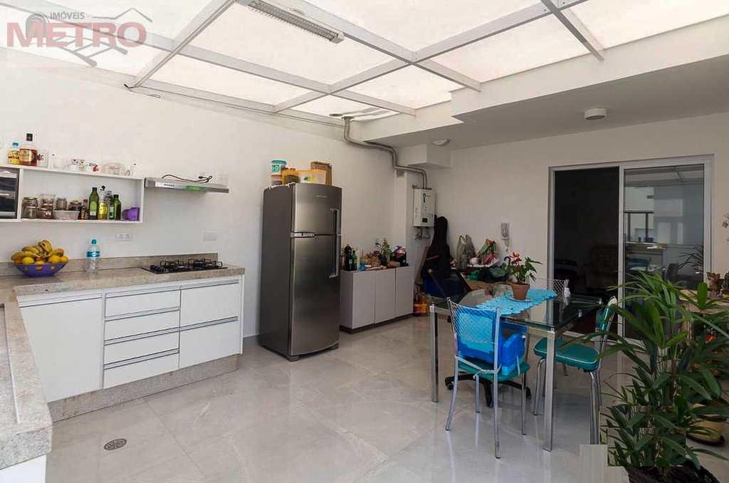Apartamento em São Paulo, no bairro Vila Guarani (Z Sul)